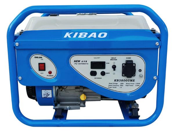 KB3800UME发电机组