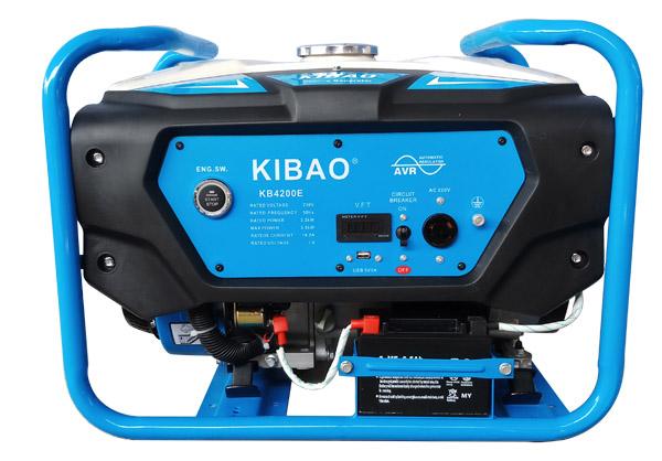 KB4200E发电机组