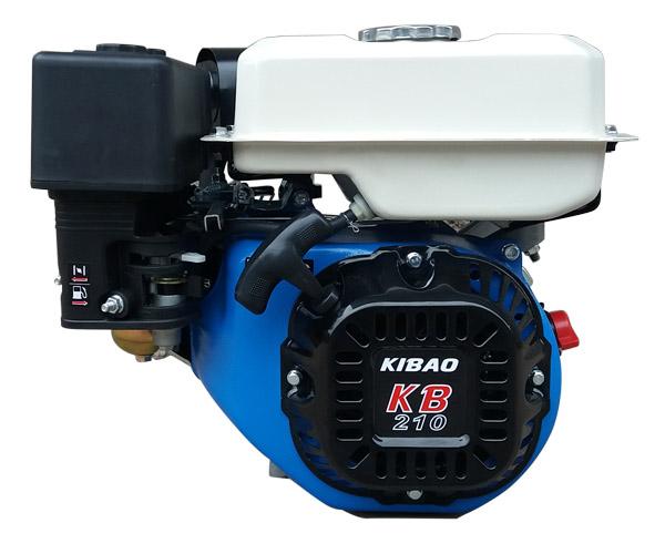 KB210-F3L汽油机