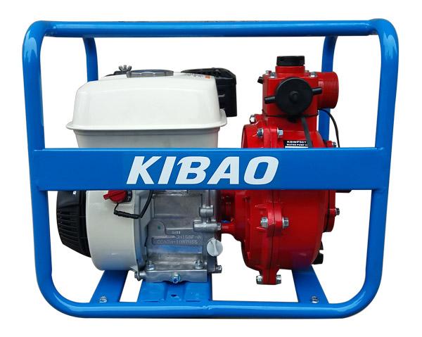 KBWP50TH消防泵机组